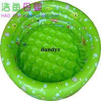 Safety Gates baby pool safety - Yingtai inflatable baby swimming pool child swimming pool game