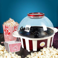 0 popcorn machine - Big large capacity popcorn popper machine sugar oil