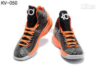 Wholesale EMS Air KD V Easter Basketball Shoes On Discount Sports Shoes Mens Shoes Football Shoes Men s Footwear Running Shoes Athletics Boots