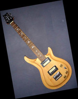 Wholesale Rare New VOS China guitarr Electric Guitar Gold top Carving Model OEM available