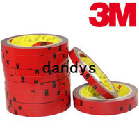 auto adhesive tape - 3m double faced adhesive strong tape auto supplies double faced tape long meters foam tape