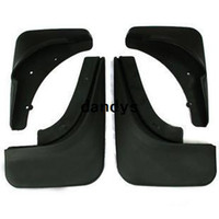 Mudguards accent plastics - For Yoocar plastic car fender hyundai elantra car accent ix35 sonata