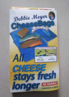 Wholesale Cheesebags Stay fresh reusable bags for any cheese