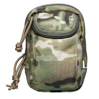 Wholesale WINFORCE TACTICAL GEAR WU EDC Camera Pouch CORDURA QUALITY GUARANTEED OUTDOOR UTILITY POUCH