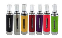 Wholesale MT3 Clearomizer eVod BCC MT3 Atomizer ml Electronic Cigarette Cartomizer tank for EGO Series E Cigarette