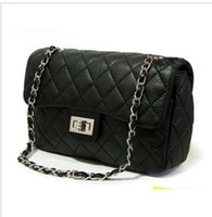 Wholesale handbags leather designer bag handbags low price no brand black