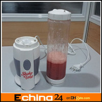 Wholesale Shake And Take Sports Bottle Blender mini juicer Drop and