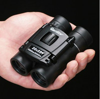 Wholesale Hot Selling Pocket Binoculars high Powered High quality