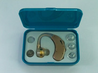 Wholesale and retail Sound Amplifier Deafness Hearing Aid Behind the Ear of Hearing Aid units