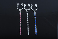 Wholesale Clip on Fake Nipple Ring Body Jewelry