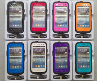 Hot Sale!! Waterproof Cover Case for Samsung Galaxy i9300 S3...