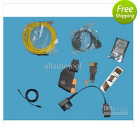 Wholesale 2013 newest version For BMW ICOM ABC ISTA ISIS ISSS plus lenove E49 Laptop with DHL by lusa
