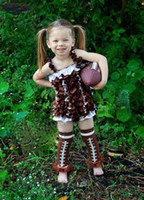 Girl petti rompers - Loss price to sell Satin football Petti Romper and Matching Legwarmer Set for kids and baby girls g childrens football rompers