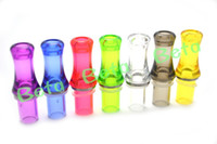 Newest style colorful drip tips mouthpiece for ego CE4 CE4+ ...