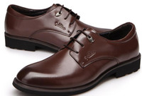 Wholesale 2013 new men s leather shoes men s business dress shoes men shoes