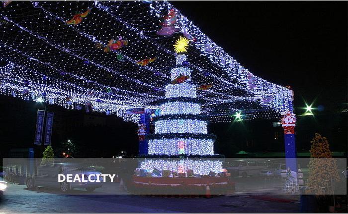 100 led strips 10m string decoration lights for halloween