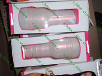 Wholesale 32pcs Fleshlight Lady Fleshlight Male Masturbator Fleshlight Girls K Lotus Vaginal mix order