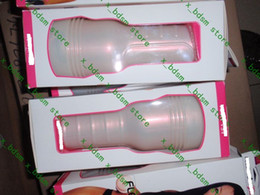Wholesale 32pcs Fleshlight Lady Fleshlight Male Masturbator Fleshlight Girls K Lotus Vaginal mix order