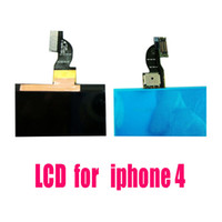 Wholesale Retail LCD display retina for Iphone G