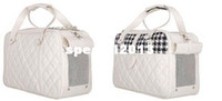 Wholesale High Quality Pet Product Dog Cat Carrier Bag Crate Cages