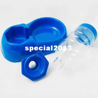 other other other Pet Dog Cat Automatic Water Dispenser Dish Bowl Feeder