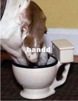 other toilet bowl - Unique Gift Novelty Items Toilet Multi Purpose Mug Pet Bowl
