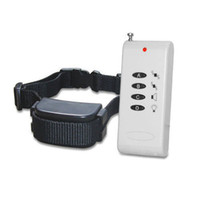 Wholesale Viberating Dog Training Collar with Remote Control Pet Safe Electronic Shock
