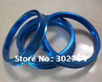 Wholesale aluminium or nylon Wheel hub ring certre ring air or sea freight MM
