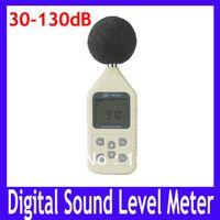 Wholesale High Quality Digital Sound Level Meter dB LCD Display
