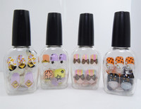 Wholesale PRESS ON MANICURE BROADWAY NAILS NAIL Patterns Medium Length