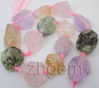 Cheap Flat beads Best Crystal  long jewelry