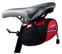 Wholesale Outdoor Cycling Bike Bicycle Frame Pannier Front Tube Saddle Bag By EMS