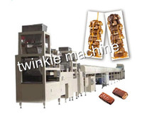 Wholesale TK BAF MUSELI CEREAL amp CONFECTIONERY CHOCOLATE BARS MAKING MACHINE