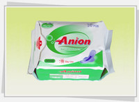 Cheap Charming Anion Sanitary Napkin Love Moon Anion Sanitary Napkin for Day Use