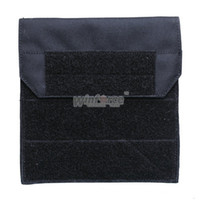Wholesale WINFORCE TACTICAL GEAR WU Admin Map Pouch CORDURA QUALITY GUARANTEED OUTDOOR UTILITY POUCH