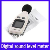 Wholesale Digital Sound Level Meter Decibel Logger GM1351 dBA MOQ