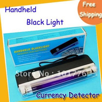 Wholesale Currency Detector MOQ