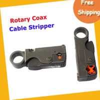 Wholesale Coaxial Cable Stripper Cutter for RG59 MOQ