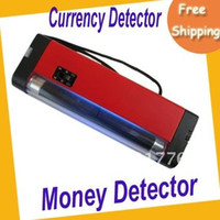 Wholesale Currency detector Money detector JH AD moq