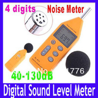 Wholesale Decibel Logger Tester SL to dB MOQ