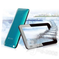 "Hot selling 2013 7"" dual core Via 8880 WM8880 tablet pc ..."