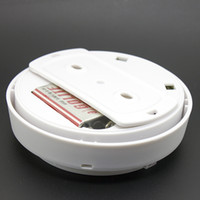 Wireless Smoke Detector Wireless  Wireless Smoke Alarm 009 Wireles Smoke Detector Home Safety Fire Alarm Additional Accessories for Security GSM Alarm Systems Hot Sale
