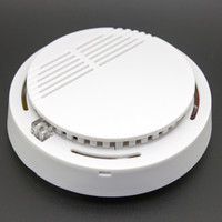Wireless Smoke Detector Wireless  Wireless Smoke Alarm 2013 Newest 009 Wireless Smoke Detector Sensor for Wireless GSM Alarm System Fire Alarm for House Residence Security