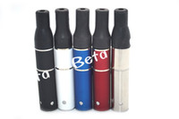 Electronic Cigarette Atomizer  New arrival EGO Atomizer Clearomizer for Wind proof electronic cigarette herb vaporizer G5 pen style dry herb vaporizers ecigarette