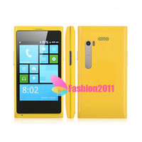 Mini 920 N920 Win 8 menu 3. 5inch HD screen android 2. 3 mtk65...
