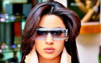 Wholesale Cazal Pop stars love style Sunglasses Germany Top brand Cazal sunglasses Vintage style acetate gradient lens sunglasses