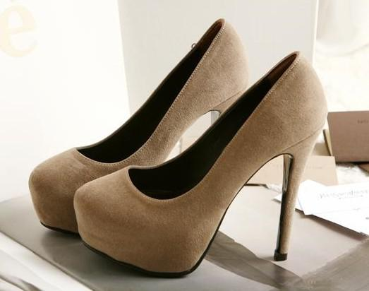 Online Stiletto Heel Women Shoes Hot Sale Fashion Women Suitable