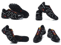 Wholesale 2013 Factory Price CPA Colors New Arrival Salomon Running shoes Men Sport Running Shoes Men Sneakers