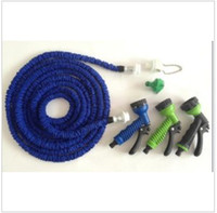 Wholesale HOSE triple telescopic pipes carrying water hose PVC hose FT Garden Hose