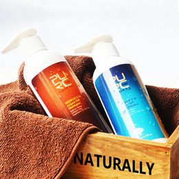 Wholesale PURC Moroccan Argan Oil Nourishing hair Shampoo and Conditioner for tour and hotel use ml for at home or Hair Care